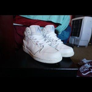 Other - Air Jordan 1's